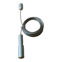 Cable Kit - 1.5mm wire Chrome (7230010)