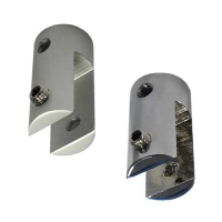 Wire Hanging Sign Clip - Chrome (7234710)