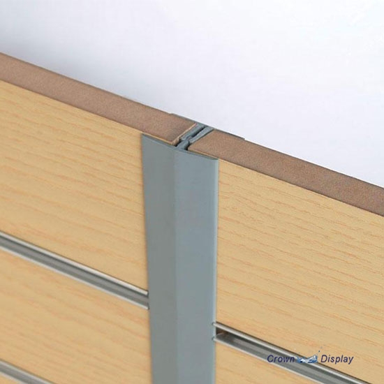 Slatwall Joining Strip