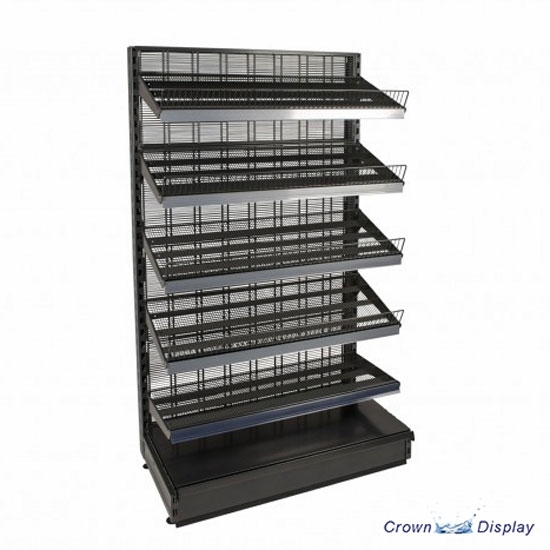 NEW! Contemporary Wire Shelving