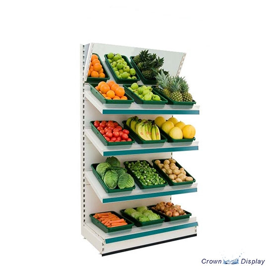 Fruit & Vegetable Unit (665mm wide)