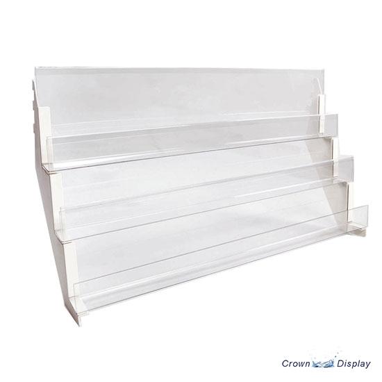 Magazine Display Shelves