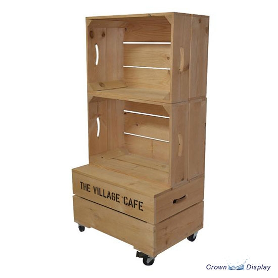Crate Simplicity Unit (Large)
