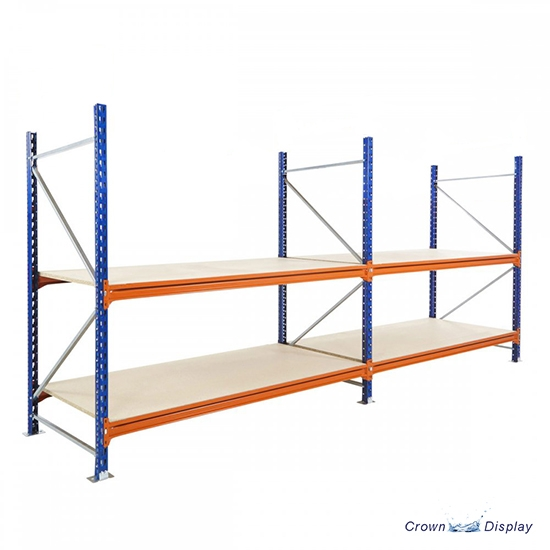 Quickspan Double Bay (Two levels)