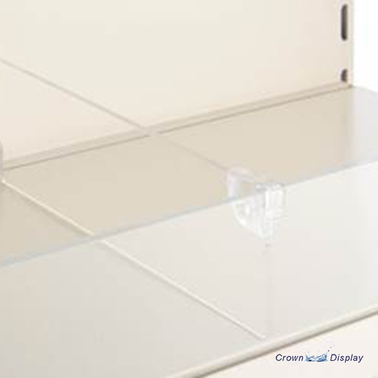 Acrylic Risers and Dividers