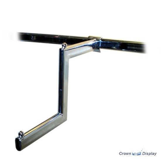 Step Arm for oval bar (3126110)