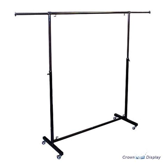 SALE PRICE! Strong Adjustable Garment Hanging Rail (3152010)