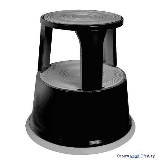 Black Kick Stool (4400421)