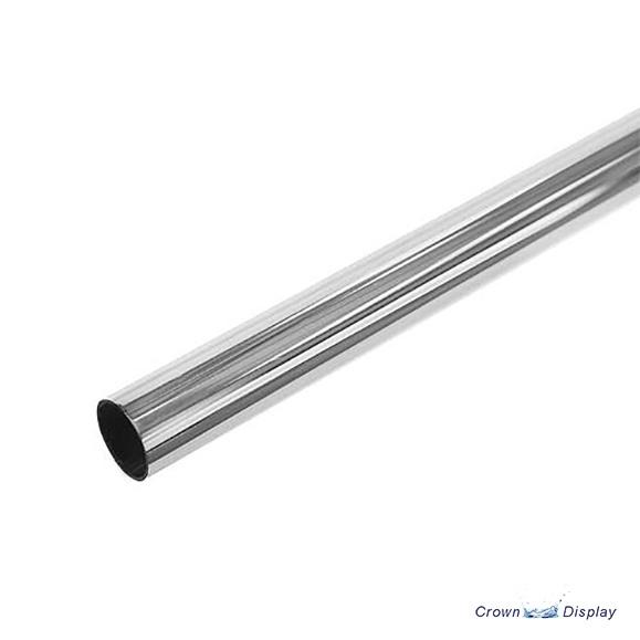 Chrome Tubing 25mm x 1.5mm (2200110)