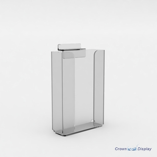Acrylic Leaflet/Brochure Dispenser