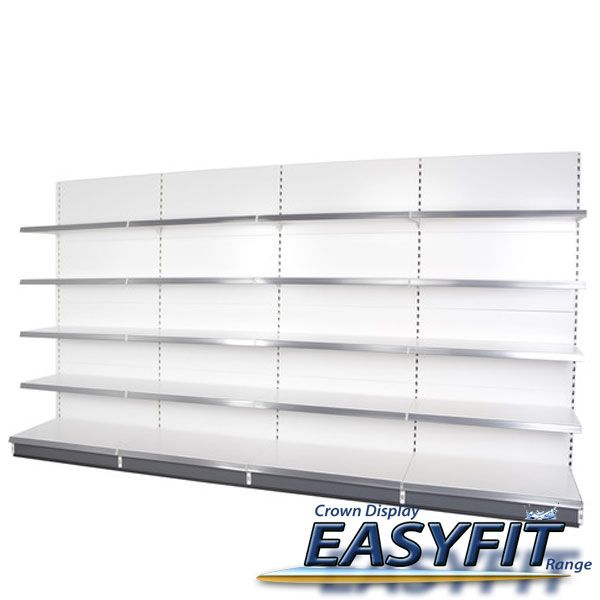 Easy Fit Wall Bay