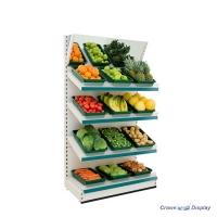 Fruit & Vegetable Unit (1250mm wide)