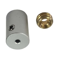 Wire Ceiling Fitting Satin (7234613)