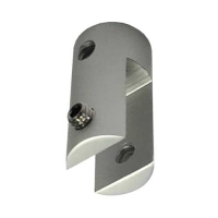 Wire Hanging Sign Clip - Satin (7234713)