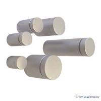 Premium Aluminium Standoff 13mm x 13mm - Satin (7232213)