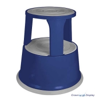 Blue Kick Stool (4400428)